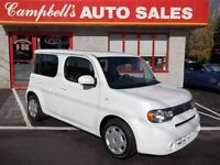 2011 Nissan cube AIR CONDITIONING!! CRUISE!! POWER WINDOWS!! POW