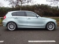 BMW one series 118i ES