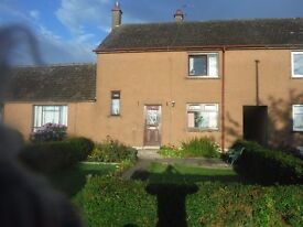 3 Bedroom House to rent in Freuchie available for viewing from 17th OCT