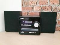 CD RADIO MICRO SYSTEM