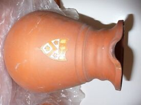 Cambridge Ale Jug - Vintage probably antique