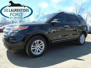 2012 Ford Explorer AWD
