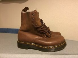 Ladies Doc Marten Boots