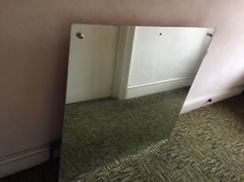 Mirror (free to collect)