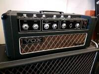 Vox Defiant guitar amp late 1960's
