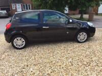 Renault Clio 1.5 dci I music £30 road tax low mileage full service history