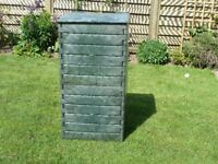 Green Space Saving Composter