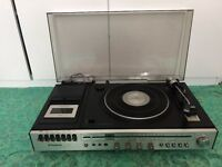 Panasonic national VINTAGE record player SG-1030L