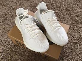 Yeezy Boost 350 V2 white