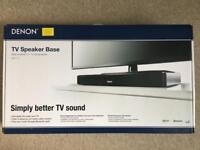 DENON DHT-T110 TV Speaker Base