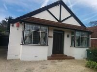 Lovely 3 bed detached Bungalow with an ensuite. Spacious and Renovated.