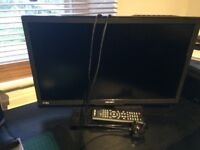 Bush 20inch Flatscreen HD TV