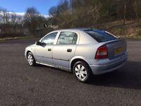 Vauxhall Astra 1.6 i Envoy 5dr