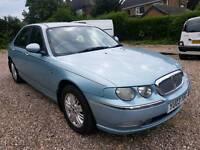 Rover 75 2.0 Diesel *12 months mot* 63k