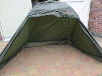 Large fishing tent