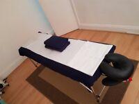 Sports/Remedial/Deep tissue massage in New Malden