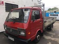 WV LT 35 2.4 diesel 6 cyl