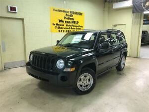 2010 Jeep Patriot North Annual Clearance Sale!