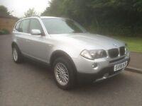 BMW X3 2.0 20d SE 5dr LOOKS AND DRIVES EXCELLENT