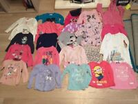 Girls clothes bundle 2-3 years old over 75 items