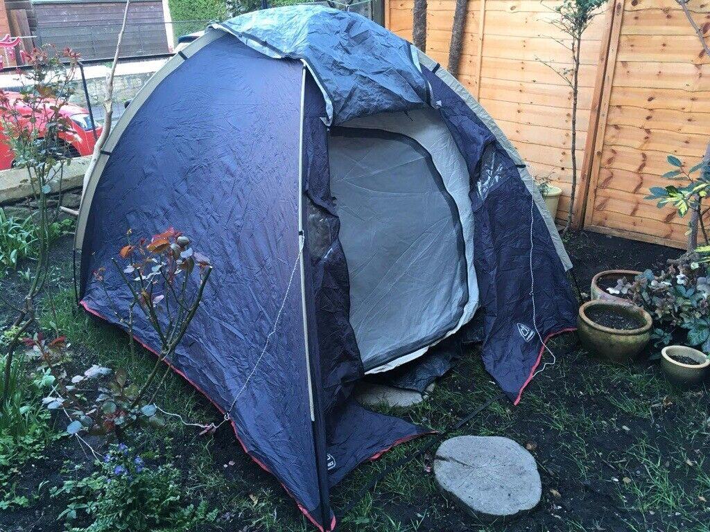 Eurohike Dart 3 Man Tent In Leith Edinburgh Gumtree
