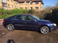 Ford mondeo 1.8 petrol new price