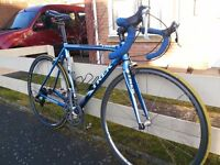 Trek 1500 road bike lovely condition 54cm ultegra and 105