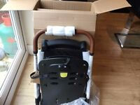 BNIB Replacement chassis for a Mamas and Papas Armadillo pushchair