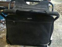 Next foldup chair and bag