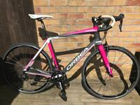 2014 Orbea Avant M30 Carbon Shimano 105 11 spd Road bike - 57