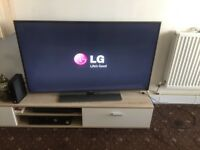 """LG 50"""" 3D LED Smart TV with webOS"""