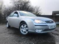 Ford Mondeo GHIA 2l Diesel Long Mot Low Mileage Well Maintained Cheap Car !!!