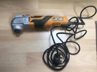 JCB multi tool 240v