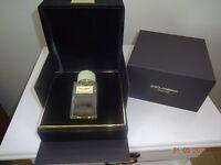 Dolce & Gabanna Velvet Pure 50ml. Beautifully boxed. Brand new.