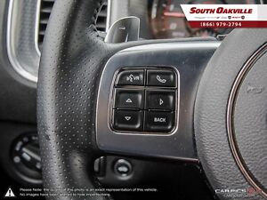 2012 Dodge Charger SRT8 | BREMBO BRAKES | HEATED LEATHER & SUEDE Oakville / Halton Region Toronto (GTA) image 16