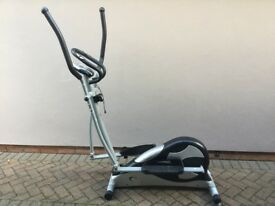 WANTED SPIN BIKE ... SWAP FOR CROSS TRAINER ... Torquay ....