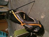 Wilson Golf Bag- **Never Used and Clean**