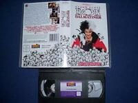"Video VHS ""101 Dalmatiner"" Film Disney m. Glenn Close 98min Berlin - Neukölln Vorschau"
