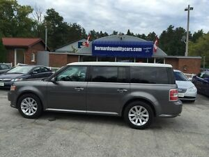 2010 Ford Flex SEL | AWD | 7 PASSGENGER | HEATED SEATS