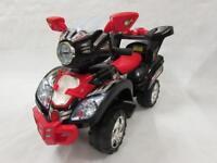 Childrens quadbike 6v brand new