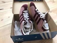 Brand new Adidas trainers Size 5
