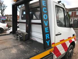 Very Cheap 24/7 Vehicle Recovery!!!