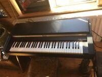 Rhodes Elec Piano