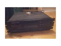 Tascam DA-20 MK II Digital Audio Tape Record