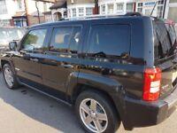 Jeep patriot 2.0 diesel 2007