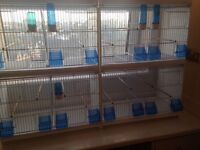 breeding cages italian for sale new cages