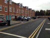 Beautifully Presented 4 Bed Town House To Rent - Blue Fox Close, Leicester - Close To DeMonfort Uni