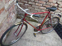 Puch Richmond bicycle 10 speed 23 inch frame Made in Austria