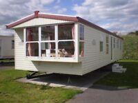 Holiday caravan To Rent