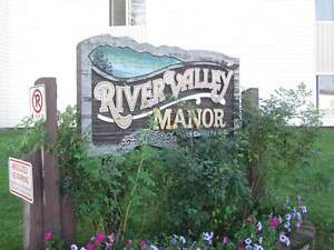 River Valley Manor - 1 Bedroom Apartment for Rent